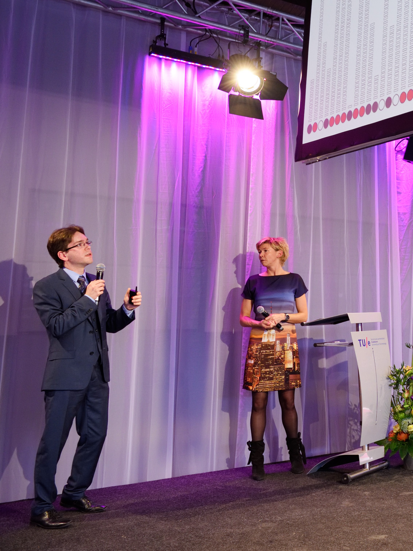 TUe Academic Awards