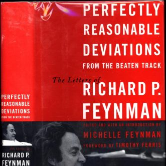 Feynman's Perfectly Reasonable Deviations