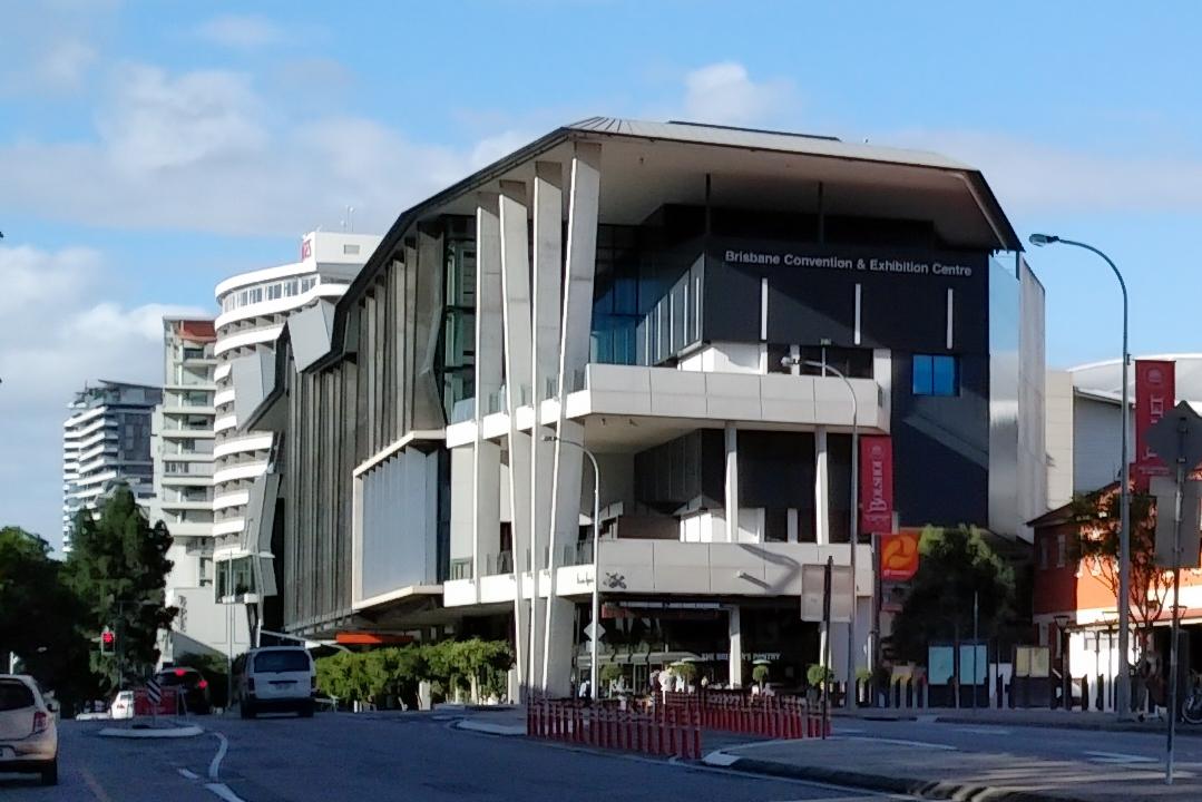 Brisbane Convention Center