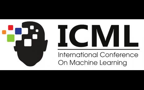 ICML 2020 logo